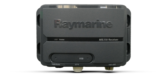 Find out more about AIS350 | Raymarine by FLIR