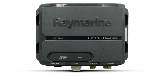 Find out more about AIS650 | Raymarine by FLIR
