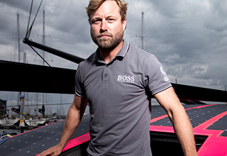 Raymarine Announced as Official Supplier to Alex Thomson Racing