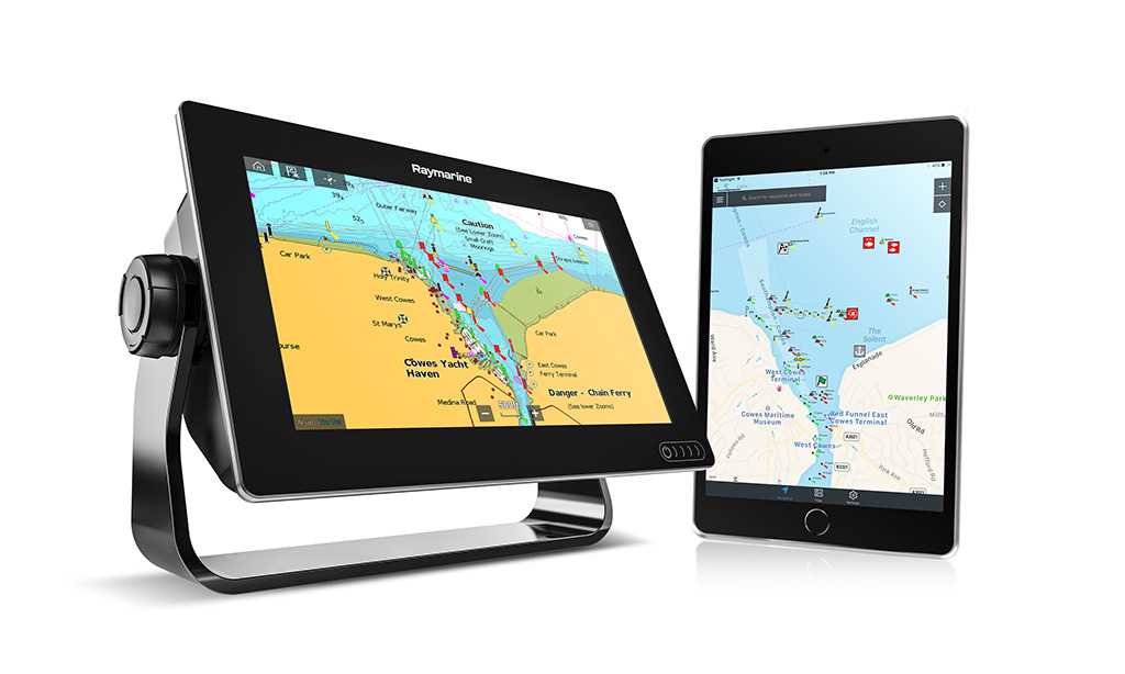 Axiom Innovations - LightHouse LINK | Raymarine - A Brand by FLIR
