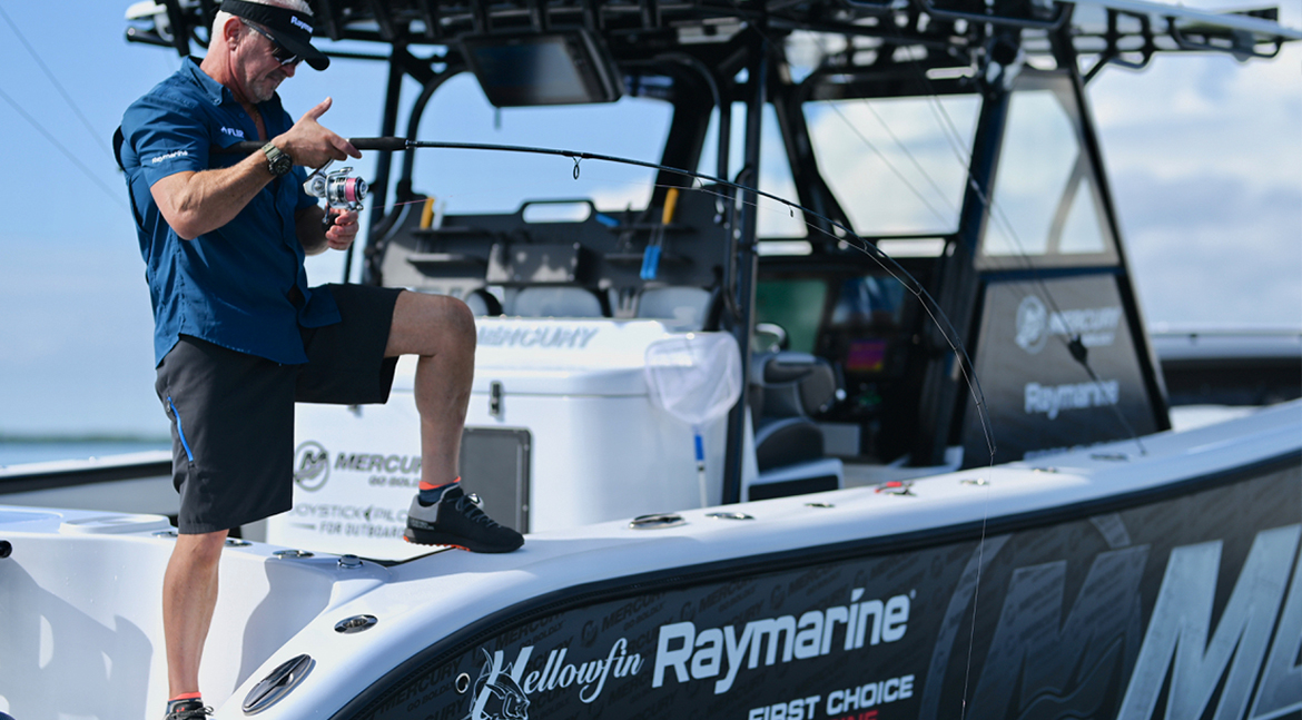 Enjoy Yourself and Be Safe on The Water | Raymarine - A Brand by FLIR