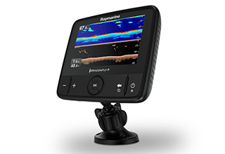 FLIR Expands the Raymarine Dragonfly® Family with the New Dragonfly 7 PRO