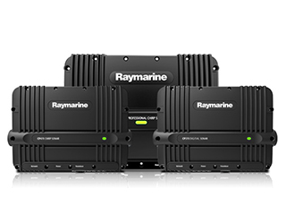 Raymarine's Most Advanced Sonar Product Line Coming to ICAST