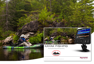 A Beginner's Guide to Kayak Fishing
