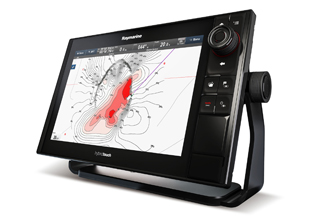 Raymarine and Navionics Collaborate to Deliver New Features to Lighthouse II