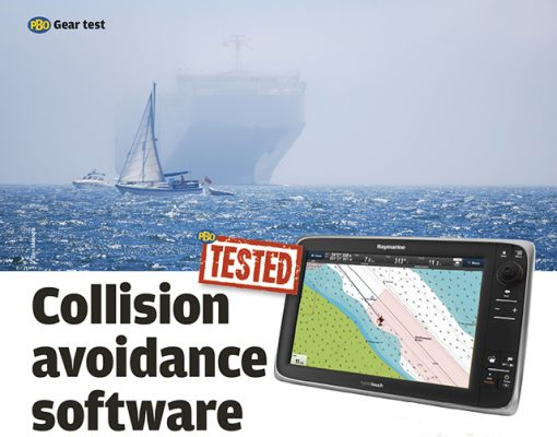 Practical Boat Owner Puts Collision Avoidance to the Test | Raymarine by FLIR