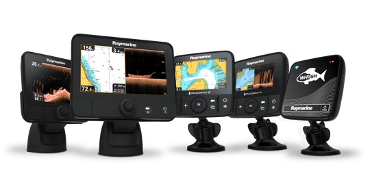 Find out more about Dragonfly | Raymarine by FLIR