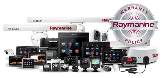 Main Product Line Warranty Policy | Raymarine