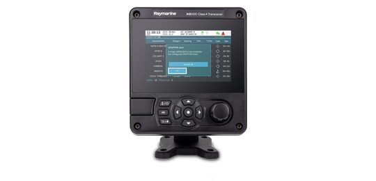 Find out more about ais4000 | Raymarine by FLIR