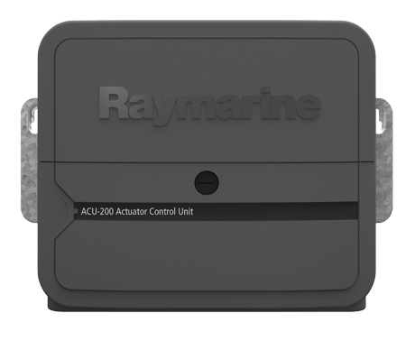 ACU - Actuator Control Unit | Raymarine by FLIR