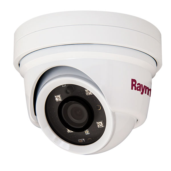 New cam220 ip marine camera raymarine by flir new cam220 ip day and night network camera raymarine by flir publicscrutiny Images