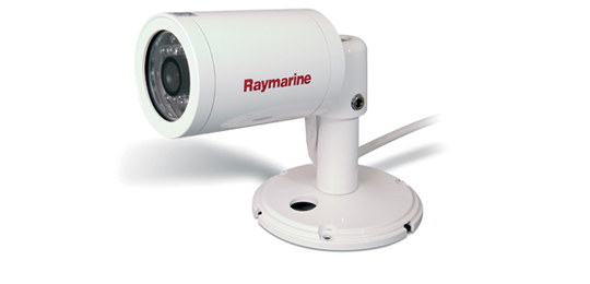 Find out more about the CAM100 | Raymarine