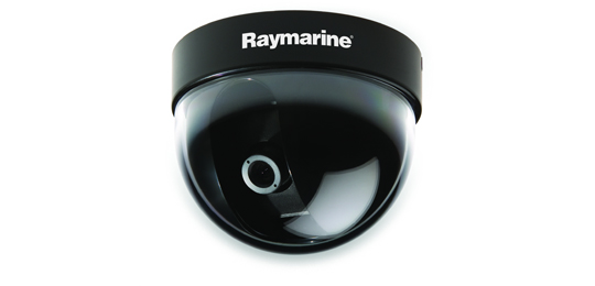 Find out more about the CAM50 | Raymarine