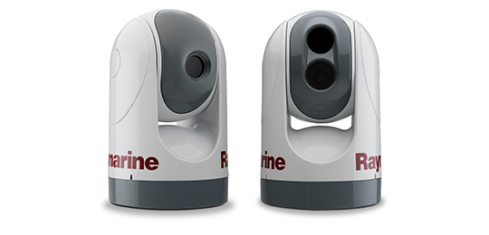 Series T300 y T400 | Raymarine by FLIR