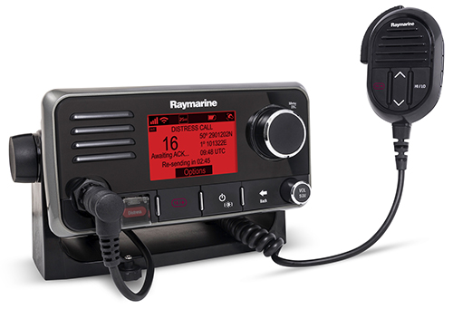 Ray70 Flexible Mounting Options | Raymarine