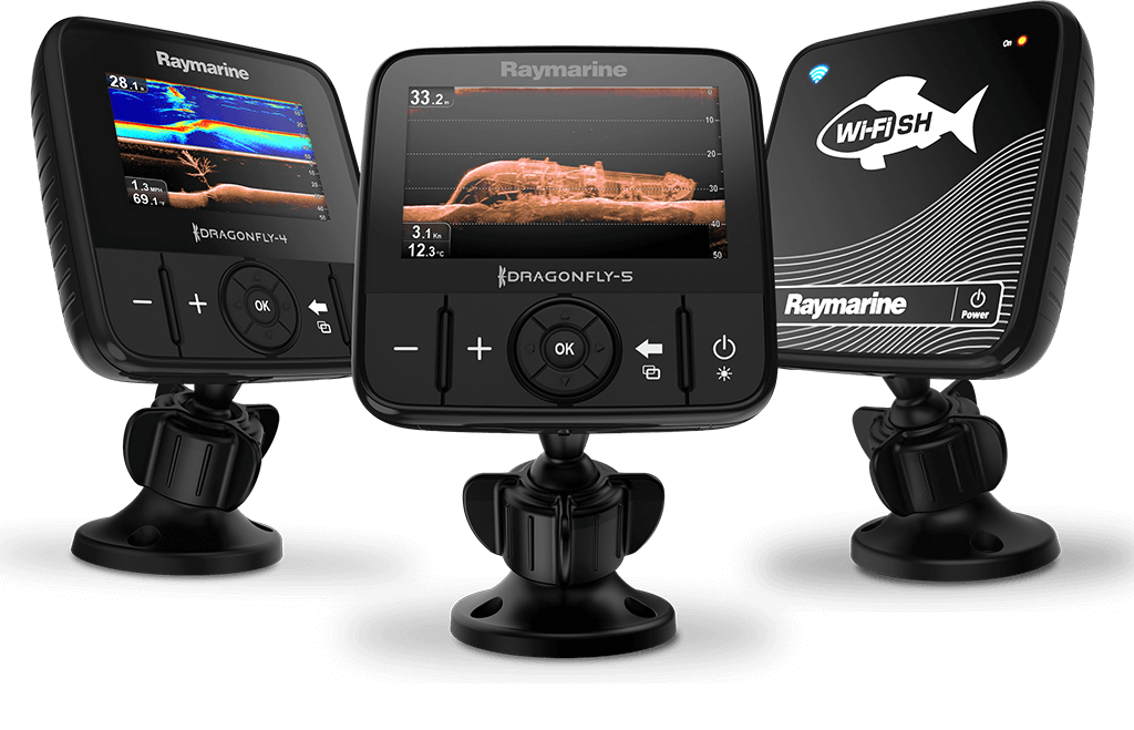 Download High-Resolution Dragonfly Images | Raymarine - A Brand by FLIR