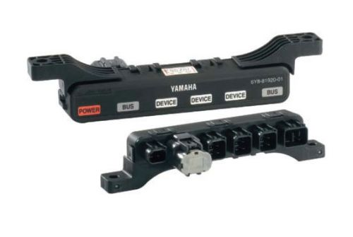 Yamaha Yamaha F Command Link Wiring Diagram on