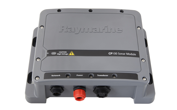 CP100 Specifications   Raymarine