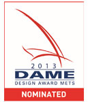 DAME Nominated 2013
