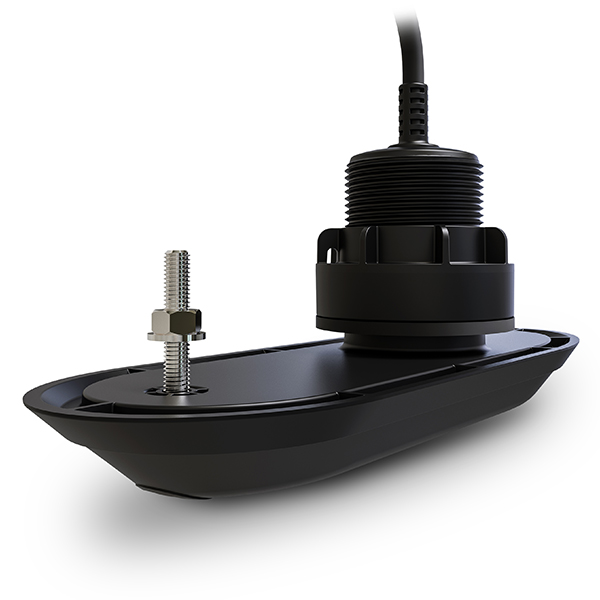 RV-300 Plastic All-In-One 0° Through Hull Transducer | Raymarine by FLIR