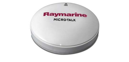 Find out more about the new MicroTalk Wireless Gateway | Raymarine - A Brand by FLIR