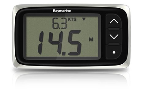 i40 Specifications | Raymarine