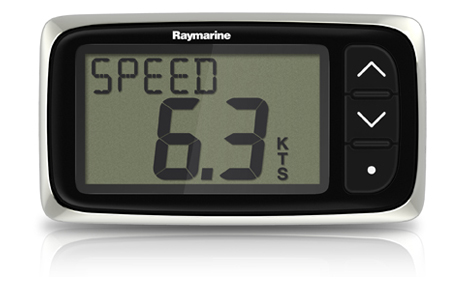 i40 Speed Display | Raymarine