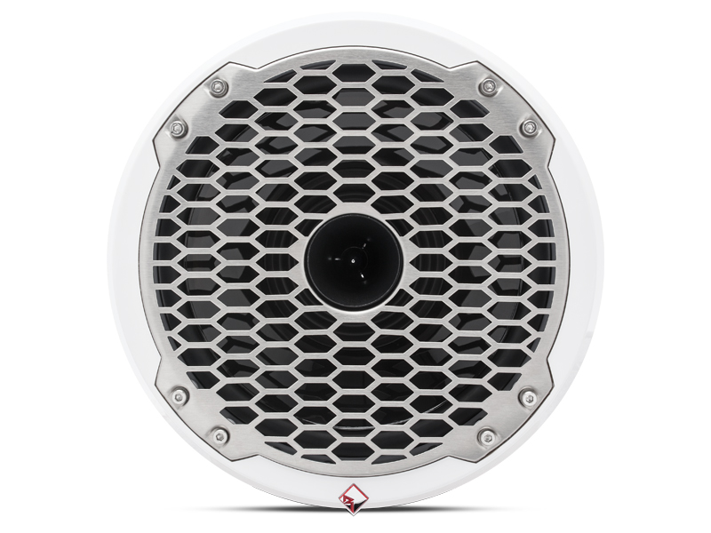 Punch Speaker with Tweeter | Raymarine by FLIR