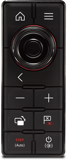 NEW RMK-10 Remote Keypad | Raymarine by FLIR