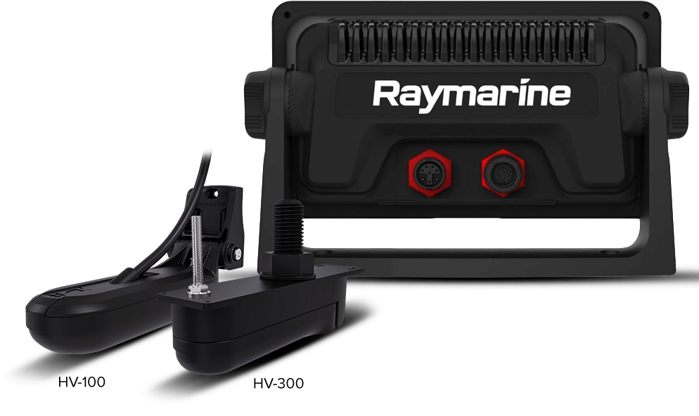 Element - Connections and Transducers | Raymarine - A Brand by FLIR