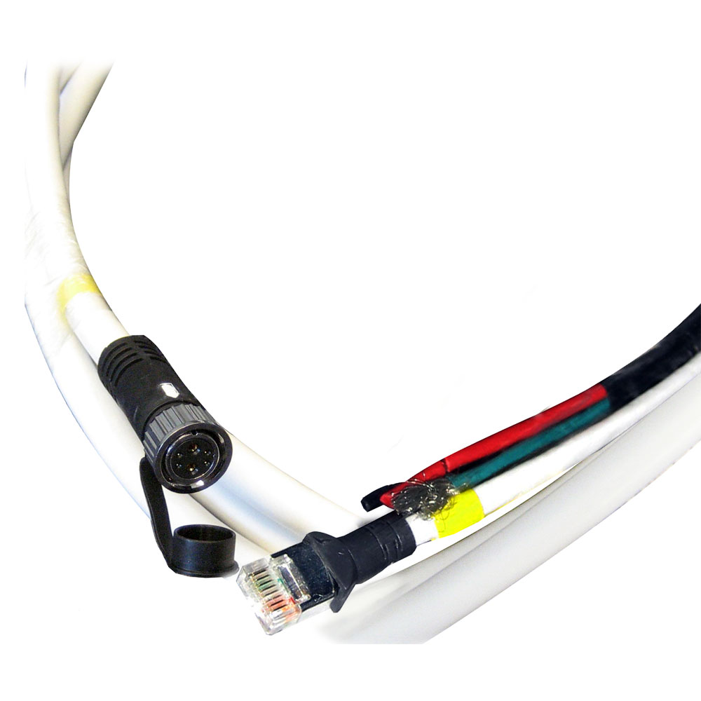A55076D 5m Radar to RJ45 cable | Raymarine