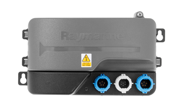 iTC-5 General Specifications | Raymarine
