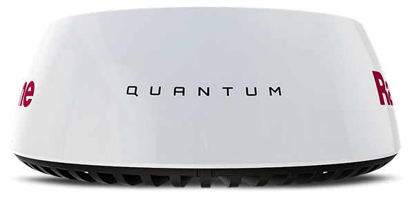 Quantum CHIRP Radar Ordering Information | Raymarine