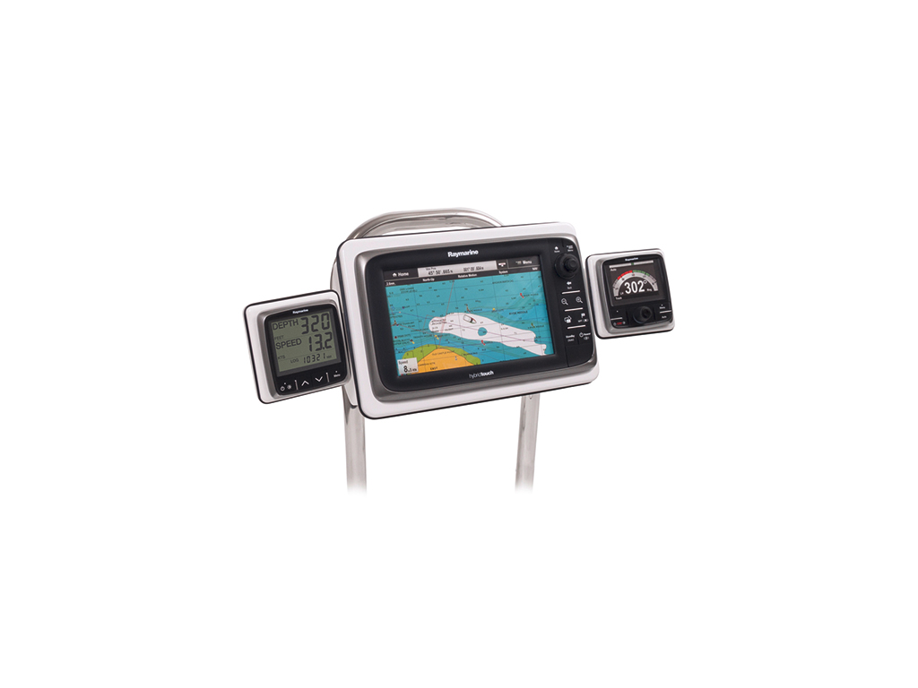 SeaView Navigation & Fishfinder Mounts | Raymarine - A Brand by FLIR