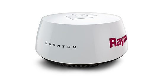 NEW Quantum by FLIR | Raymarine by FLIR