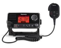 Ray60 - Full Function VHF Radio | Raymarine