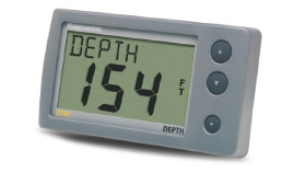 Raymarine ST40 Depth Instrument Display