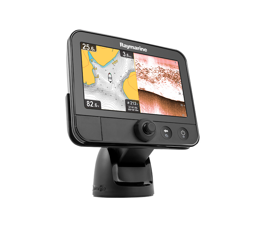 Refurbished Dragonfly 7 Sonar GPS | Raymarine by FLIR