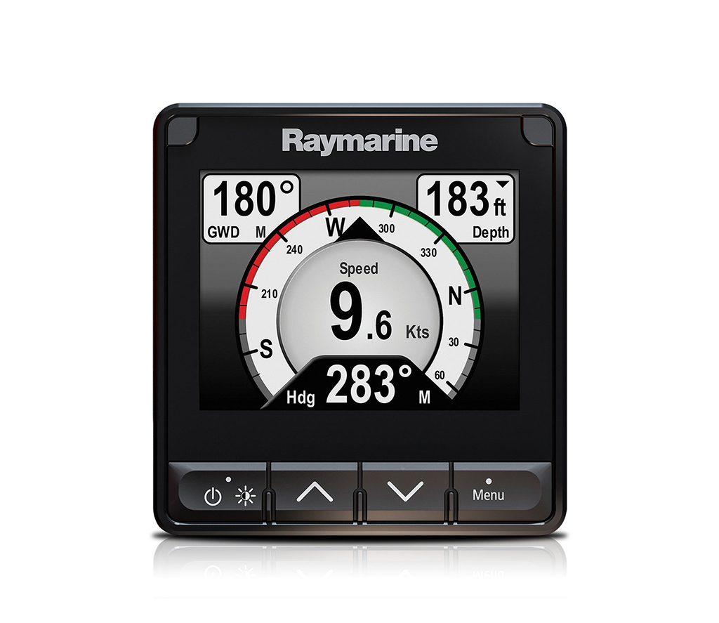 Refurbished i70s Multifunction Instrument | Raymarine by FLIR