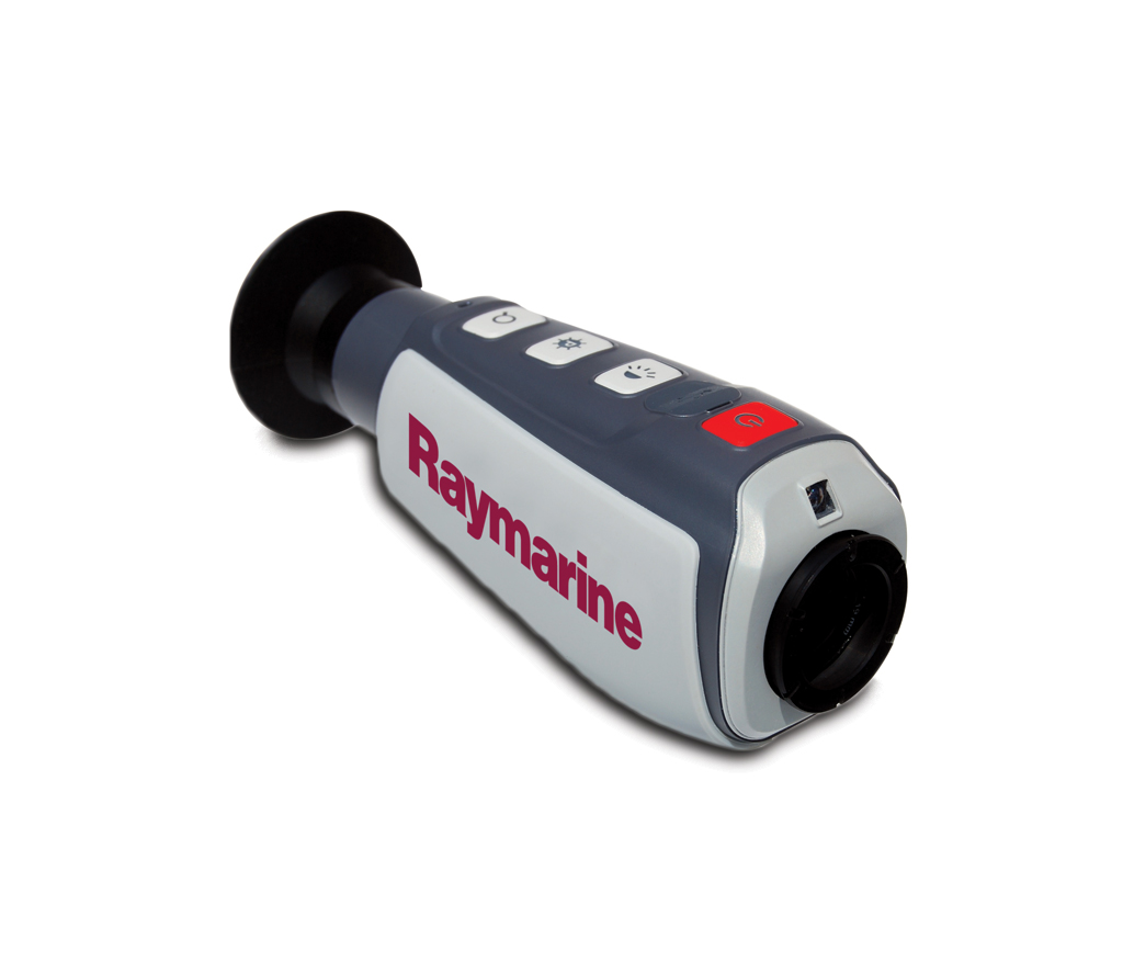 Refurbished TH32 Handheld Thermal Night Vision Camera | Raymarine by FLIR