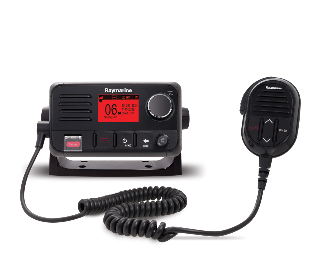 Refurbished Ray50 VHF Radio | Raymarine by FLIR