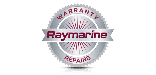 Repair and Warranty | Raymarine