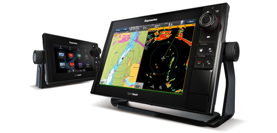 Find out more about eS Series | Raymarine by FLIR