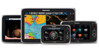 Additional Displays | Raymarine
