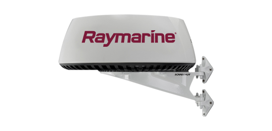 Find out more about Radar Accessories | Raymarine by FLIR
