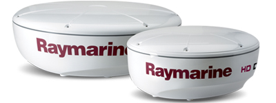 Raymarine Digital and HD Digital Radomes