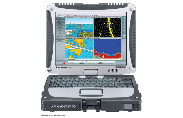 Raytech Rns Navigation Software Raymarine