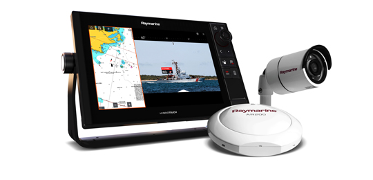Download User Manuals and Documents for AR | Raymarine