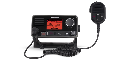 Download User Manuals and Documents for VHF Communications | Raymarine