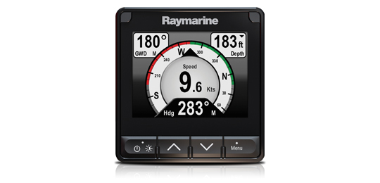 Order Printed Manuals for i70s | Raymarine - A Brand by FLIR
